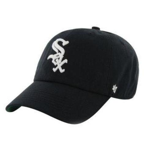 כובע SOX שחור