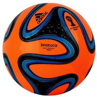 איך לבחור כדור כדורגל?