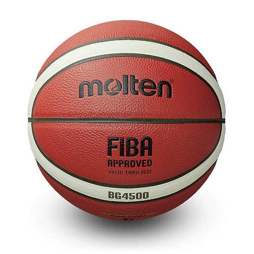 כדורסל מולטן עור BG4500
