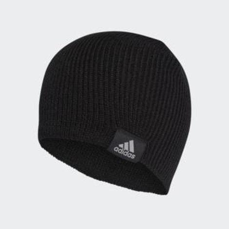כובע צמר אדידס שחור