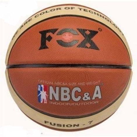 כדורסל דמוי עור איכותי - גודל 7