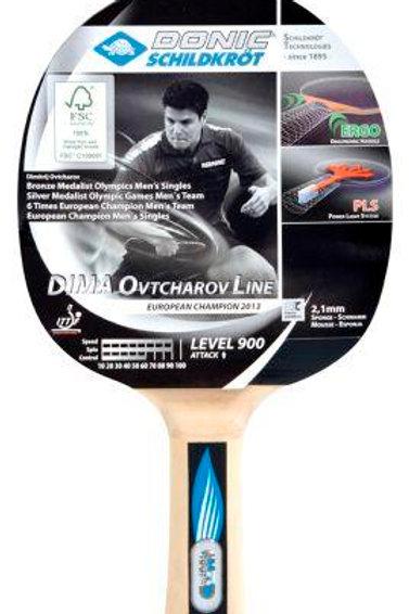 מחבט טניס שולחן דוניק 900