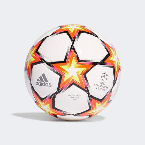 כדורגל מיני - ליגת האלופות 2021
