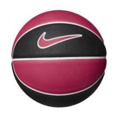 כדורסל נייק - גודל 3 - שחור/אדום