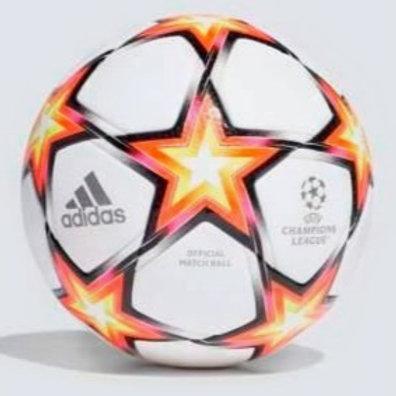 כדורגל אדידס ליגת האלופות רישמי 2021