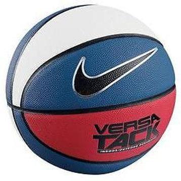 כדורסל נייק דמוי עור - גודל 7 - צבעוני