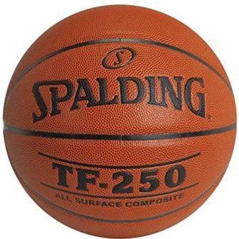כדורסל ספולדינג דמוי עור TF250