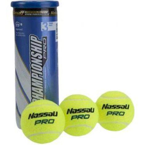 כדורי טניס איכותיים