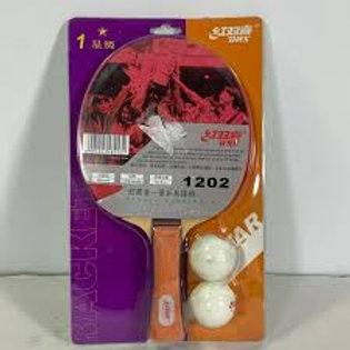 מחבט טניס שולחן 1202