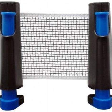 רשת טניס שולחן שמתאימה לכל שולחן