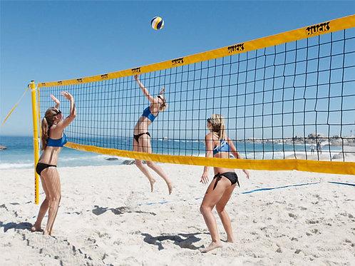 רשת כדורעף חופים מקצועית