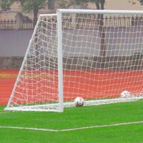 זוג רשתות כדורגל - 5 מטר