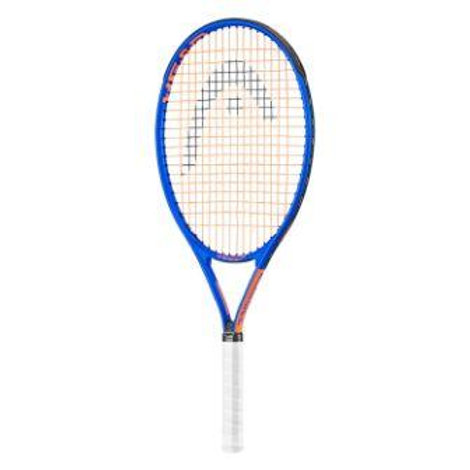 מחבט טניס לילדים הד ספיד 25