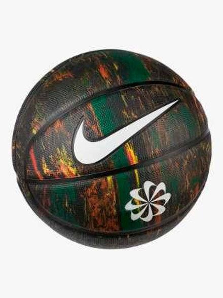 כדורסל נייק גומי - גודל 7