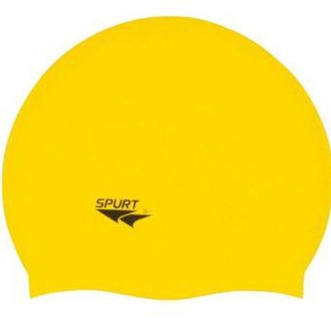 כובע סיליקון לבריכה