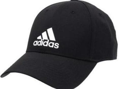 כובע אדידס שחור קלאסי