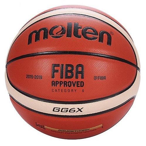כדורסל מולטן עור GG6X