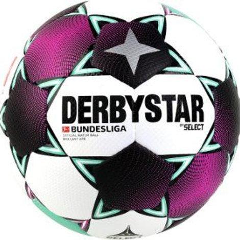 כדורגל דרבי סטאר - הכדור הרישמי של הליגה הגרמנית