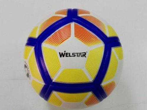 כדורגל תפור איכותי