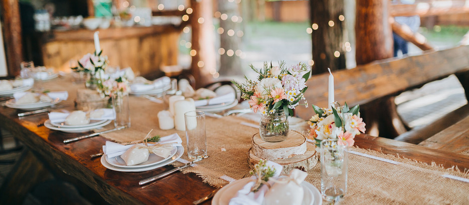 Wedding Catering: Choosing the Serving Style That's Right For You
