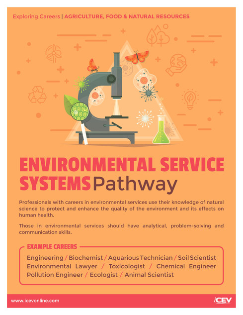 Environmental Service Systems