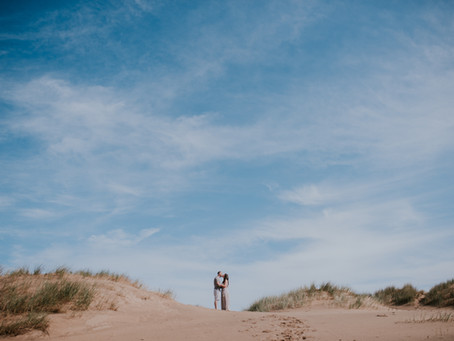 From Formby to Ormskirk   Wedding Photography