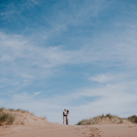 From Formby to Ormskirk | Wedding Photography