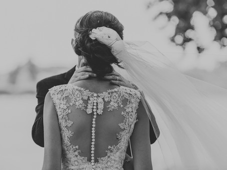 Barn Wedding Full of Surprises | Gildings Barns