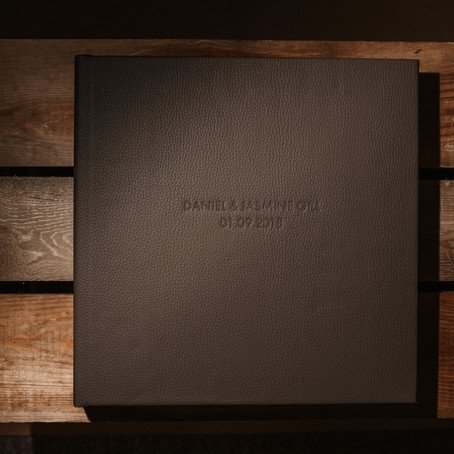 Wedding Albums   An Investment Longer than a Day
