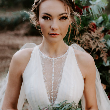 Choosing your perfect wedding dress | GUEST BLOG