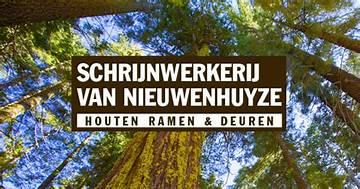 Van Nieuwenhuyze