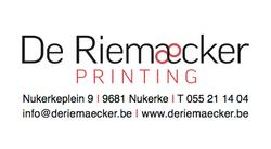 deriemaecker logo en adres
