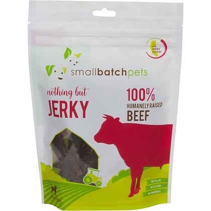 Small Batch Beef Jerky