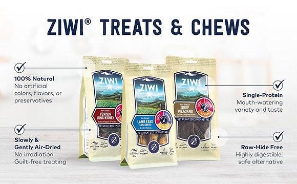 ZIWI Treats & Chews