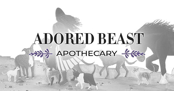 Adored Beast Apothecary