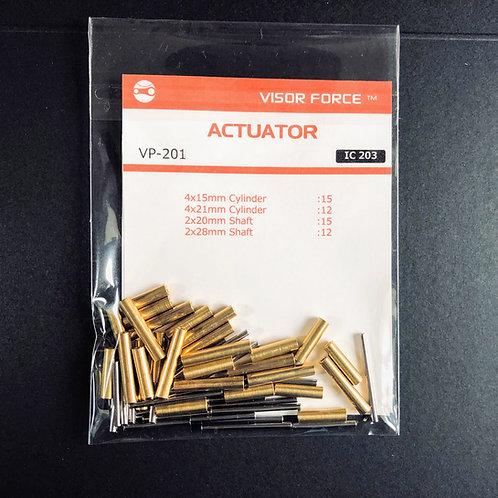 Kinetic Frame - Actuator Bag