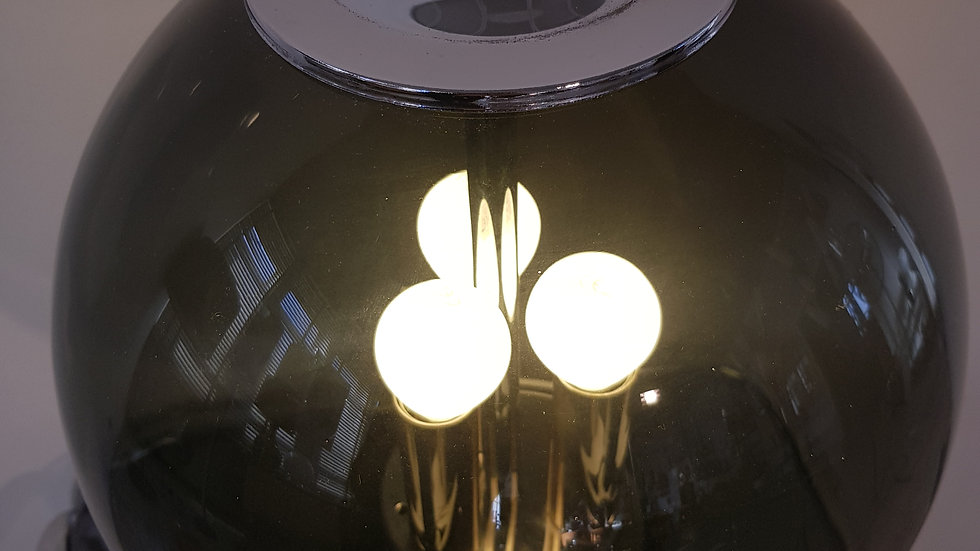 Lampe a poser 70's