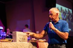 Pastor Jack speaks on Cornerstone Sunday