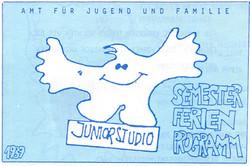 junior studio