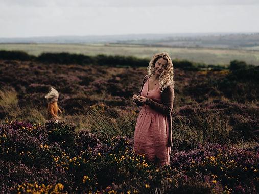 Cara Nicholls Whispers of The Wild
