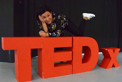 TEDx Isabelle GOUDE LAVARDE