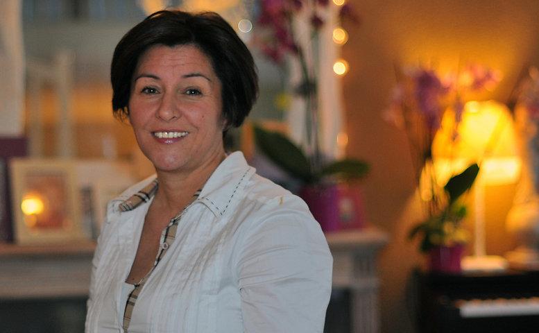 Isabelle GOUDE LAVARDE Conférencière