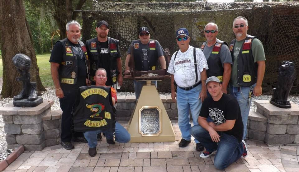 Nam Knight Memorial