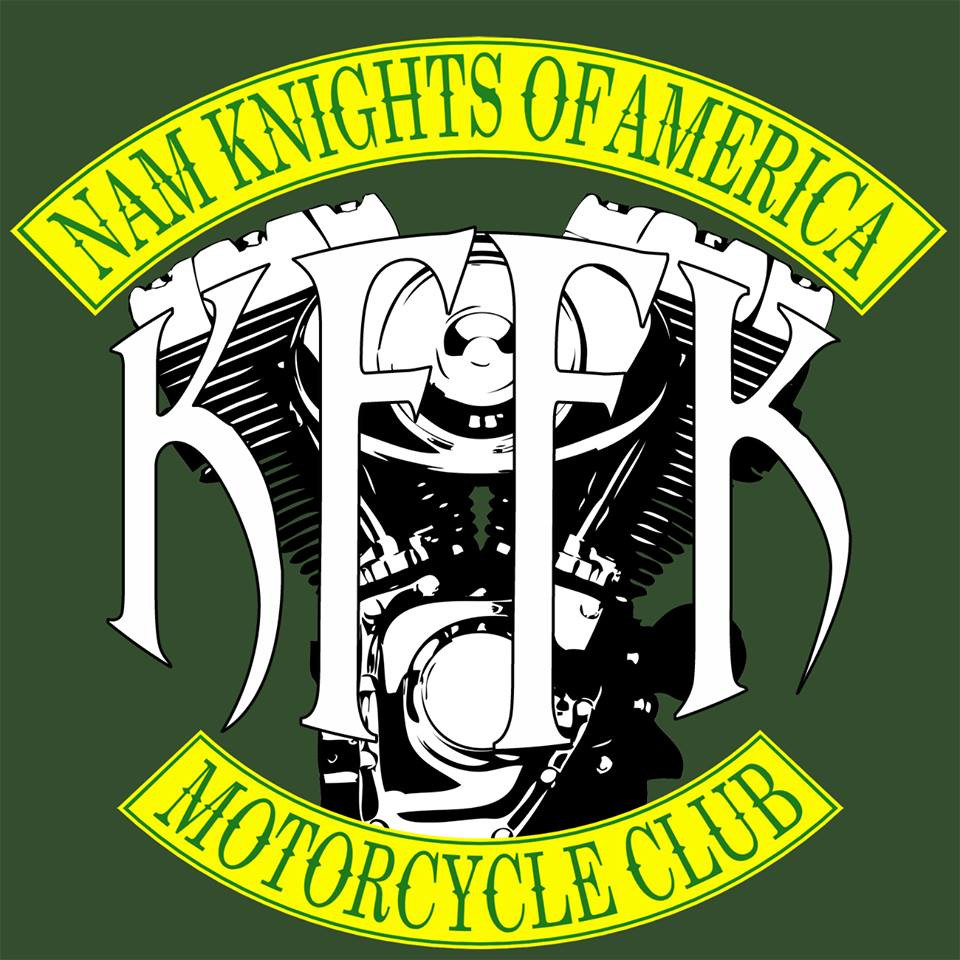 Nam Knights of America Old Dominion Chapter KFFK