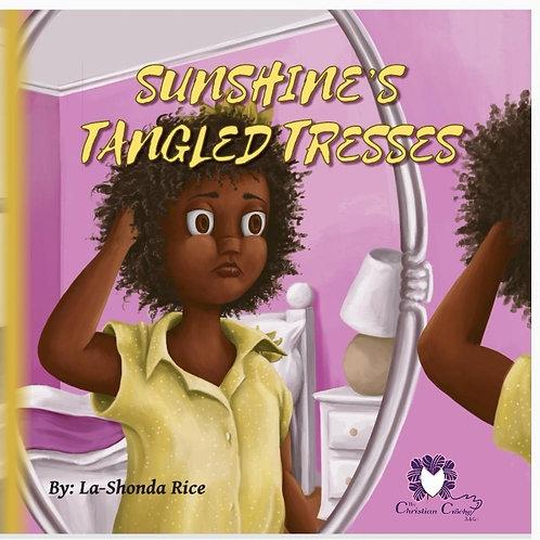 Sunshine's Tangled Tresses