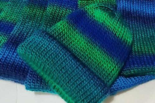 Knit Hat - Snorkel