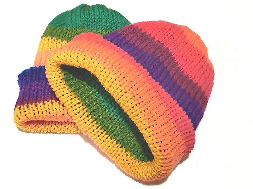 Knit Hat - Promise