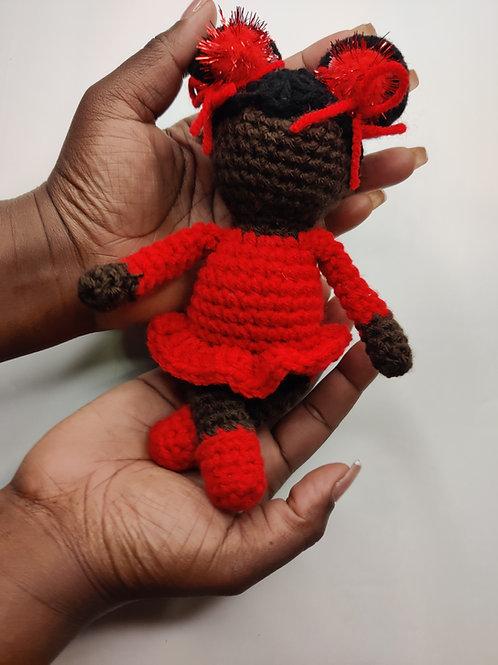 Mini Sistah Girl Dolls