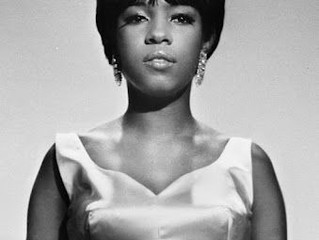 Who was Mary Wilson?