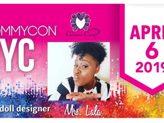 MommyCon NYC 2019